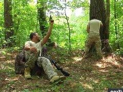 Jason Maddox and Kaden Alexander - The Hunt Part 3- Trailer