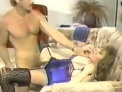 vintage hairy stocking sex