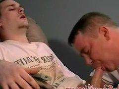 Hairy straighty bareback screwing hairy homos tight ass