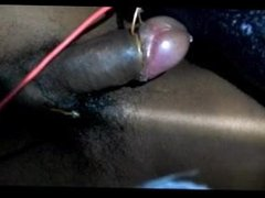Indian boy estim cumshot part 2 hand free