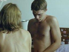 Aggeliki Papoulia Nude Sex Scene On ScandalPlanetCom