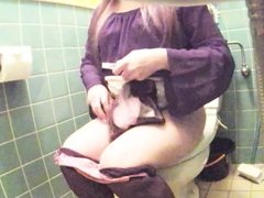 asian young girl voyeur toilet peep movie