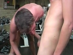 Young and Hung Jayden and LT Fuck