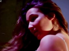 Jessica Taylor Haid Nude Sex Scene on ScandalPlanetCom