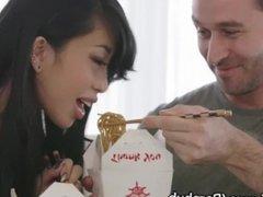 EroticaX James Deen & Jade Kush Romantic Playful Afternoon