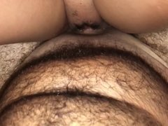 Creampie for my girl