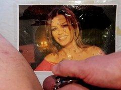 Pee In Here Face - Sabia Boulahrouz (Pee-TRiBuTE) (HD)