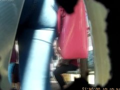 jeans tight hot ass pussy morena jeans torando 445