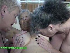 The Essex Grannies