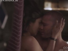 Priyanka Chopra Sex Scene from Quantico on ScandalPlanetCom
