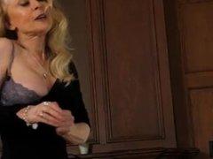 Nina Hartley - Horny Grannies Love to Fuck 13 rq