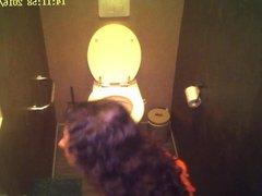 hidden toilette VOYEUR
