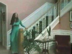 Name of green dress actress pls