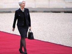 Videoclip - Lagarde - Rice