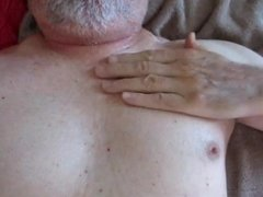 Awash In Cum From A BBC.