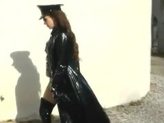 Mistress in latex #1