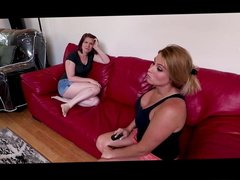 Blacking Mom Aunt - Part 3 Trailer