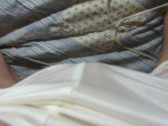 My Petticoat IN hand-job ONANIE