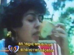 Oh Angelina (1982) ITALIAN Vintage Movie vintagepornbay