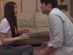 japanese mom no pants game
