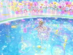 Pirouette of the Forest Light EP82ver. (Aria & Yume)