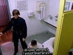 sex scene from HBO OZ