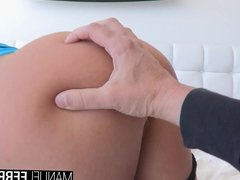 Manuel Ferrara - Anissa Kate's French Lesson A Real Weiner