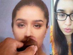 Shraddha Kapoor Cum Tribute #9