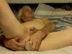 huge bottle insertion