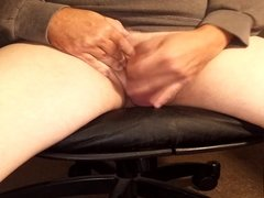 soft to four inches and cum in under 4 minutes