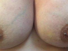 LIsten To Me Cum and Watch My Big Titties