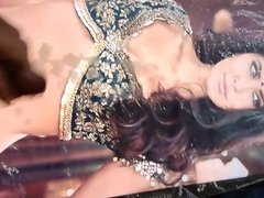 Katrina Kaif Cum Tribute 05 - Suraiyya - Thugs Of Hindostan