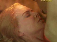 Nicole Kidman Nude Sex Scene In Hemingway And Gellhorn