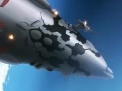 Aika ZERO #3 OVA anime (2009)