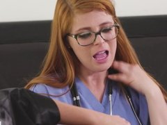 Anal Fisting and Squirting - Adriana Chechik and Penny Pax