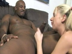 Interracial Anal Love 3