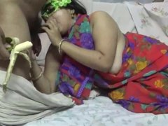 Indian Devar Bhabhi Hot Blowjob By Velamma