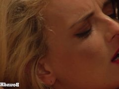 Education of Erica: Dominant Mistress Accepts Maid's Strapon