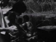 Vintage Nudism Clips