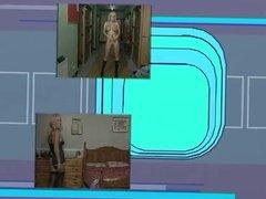 DVD 497 Chantelle.