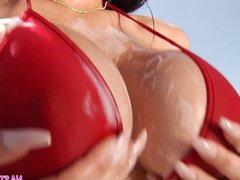 Big cock for big ass - Brooke Beretta and Mick Blue