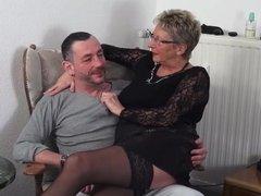 26.To get the full 29  min.video-contact me #grandma #mature