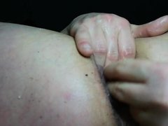 Anal Masturbations and Prolapse vol2