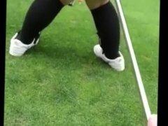골프장 동영상3 korean golf