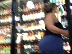 PAWG GILF With a booty like a ghetto chick