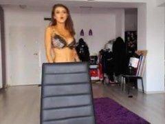Anja Dee WebCam