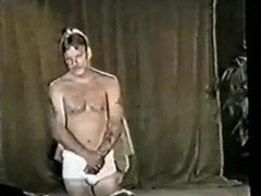Vintage CFNM Mr. Nude California Competition part 3