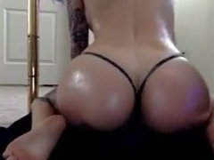 Tattoo girl nude cam video 1