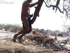 Desnudo con tacones 2 part