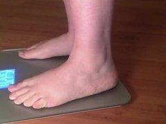 Weight Gain Measurements